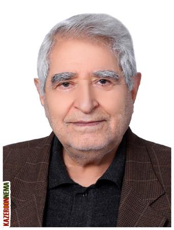 دکتر محمدحسن طاهری