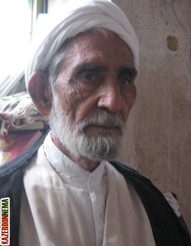 عبدالله انصاری راد