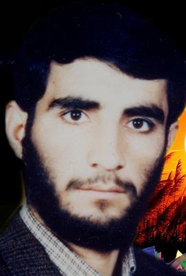 شهید علی نقی ابونصری