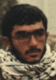 شهید محمدرضا محمدپور